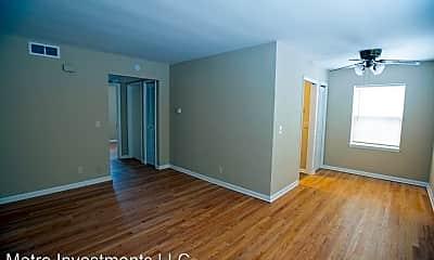 Living Room, 1327 E Colorado St, 1