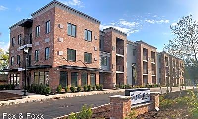 Building, 19 Stelton Rd, 1