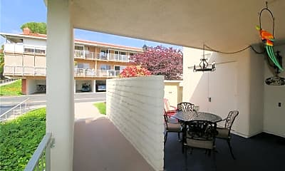 Patio / Deck, 2107 Ronda Granada R, 0
