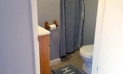 Bathroom, 6013 Meridian Av., 2
