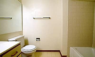 Bathroom, 967 W Happfield Dr, 2