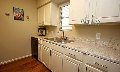 Kitchen, 6201 Sneed Cove, 1