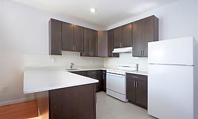 Kitchen, 125 Willard St, 0