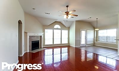 Living Room, 7517 Creek Meadow Dr, 1