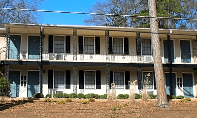 Building, 223 E Cloverhurst Ave, 0