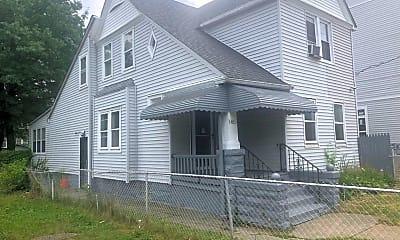 Building, 1483 E 120th St, 1