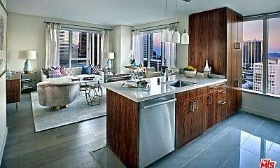 Kitchen, 225 S Grand Ave 414, 0
