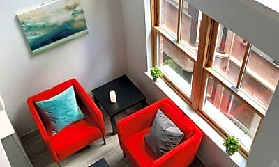 Living Room, 2165 SW Yamhill St, 0