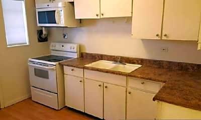 Kitchen, 739 N Linden Ave, 2