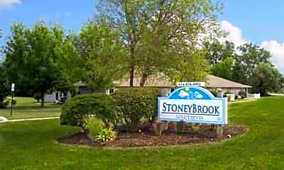 StoneyBrook, 0