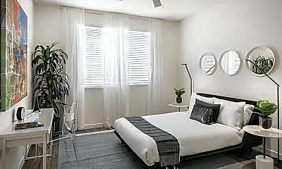 Bedroom, 3800 Willow St, 2