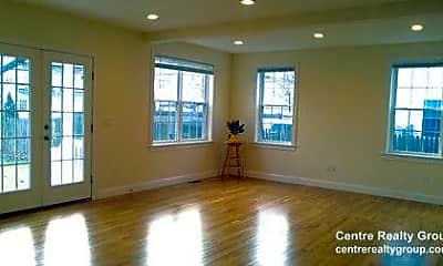 Living Room, 8 Gilbert St, 1