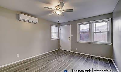 Bedroom, 839 N Bunker Hill Ave, 1