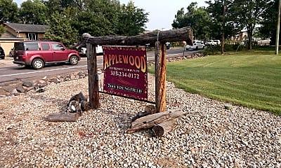 Applewood Retirement Community, 1