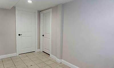Bedroom, 2597 Washington St, 2