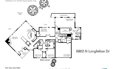 6802 N Longfellow Dr, 2