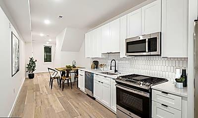 Kitchen, 2212 N Front St 2, 1