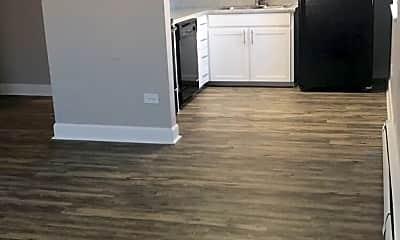 Kitchen, 1410 Humboldt St, 2