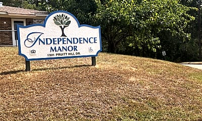 Independence Manor I & Ii, 1