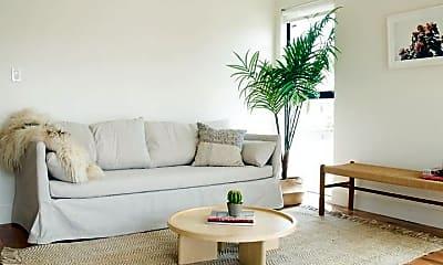 Living Room, 2822 Potomac Ave, 0