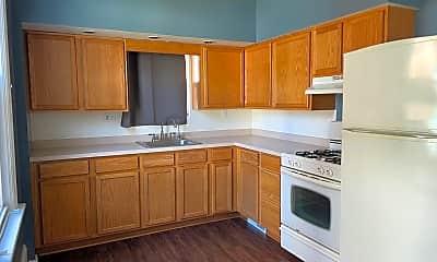 Kitchen, 2 David St, 1