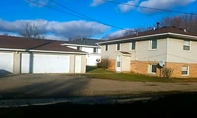Building, 1347 6th Ave SE, 0