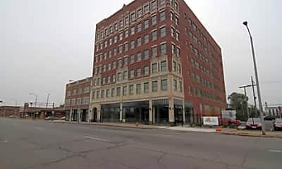 Dalton Apartments, 0