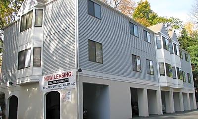 Building, 1513 Virginia Ave, 1