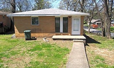 Building, 1245 Wheeler Ave, 0