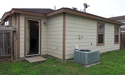 Building, 9510 Juniper Place Court, 2