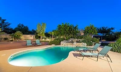 Pool, 12815 N 71st St, 0