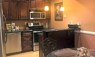 Kitchen, 1382 Ocean Ave A 11, 1