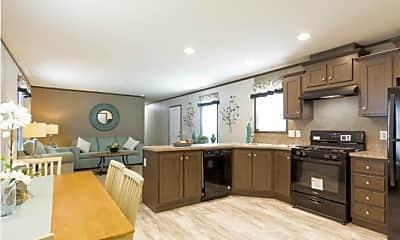 Kitchen, 24 Crest Manor Dr 24, 0