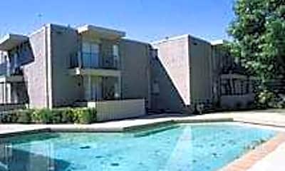 Woodside Terrace, 2