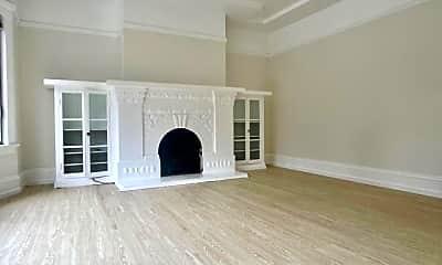 Living Room, 6232 Fulton St, 0
