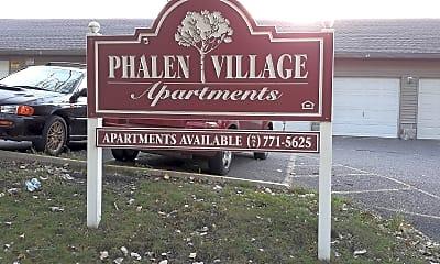 Phalen Village Apartments, 1
