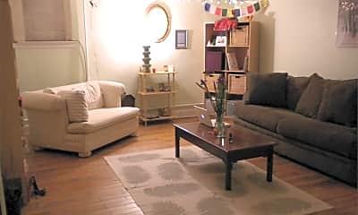 Living Room, 24 Goodman St N, 1