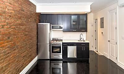 Kitchen, 447 W 19th St, 1