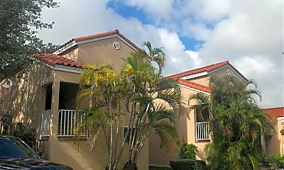 Building, 11830 SW 80th St 423, 1