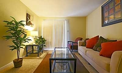 Living Room, La Esencia, 1