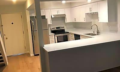 Kitchen, 1436 12th St, 0