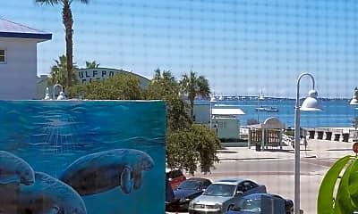 Patio / Deck, 3120 Beach Blvd S, 1