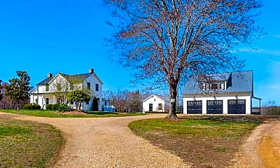 Building, 870 Millers Cottage Ln, 1