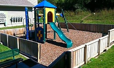 Playground, 64 S Michigan Ave, 2