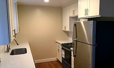 Kitchen, 3771 Miramar Way, 1