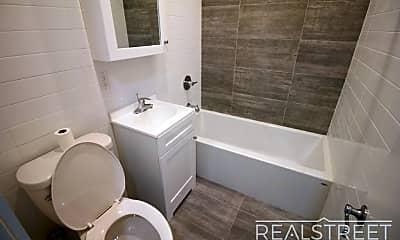 Bathroom, 1257 Lincoln Pl 5, 2