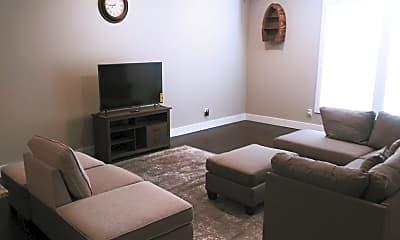 Bedroom, 2054 Clark St, 1