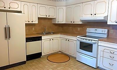 Kitchen, 3730 Fairfield Ave, 1