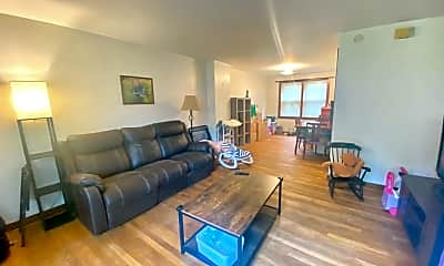 Living Room, 81 N Sprague Ave, 1