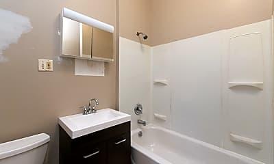 Bathroom, 1741 W Huron St, 2